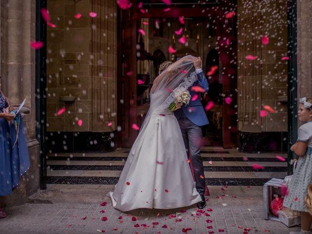 La boda de Jose y Bea en Valencia, Valencia 47