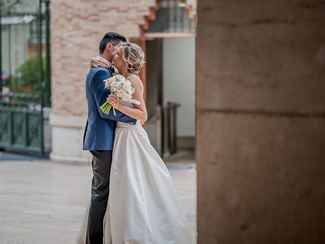 La boda de Jose y Bea en Valencia, Valencia 52