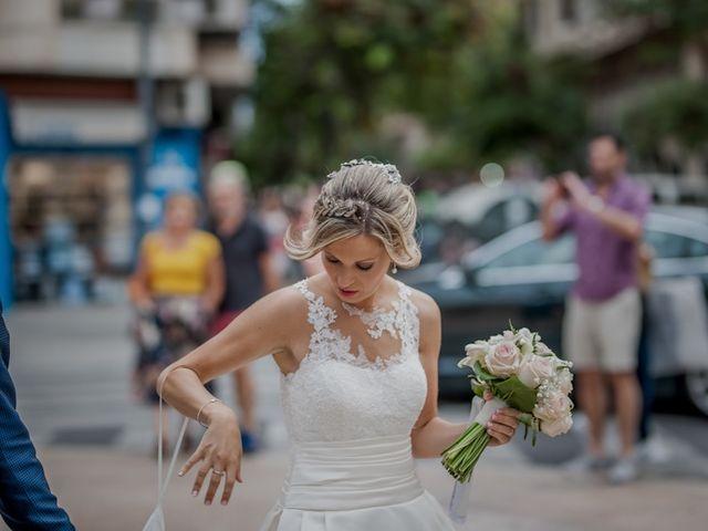 La boda de Jose y Bea en Valencia, Valencia 55