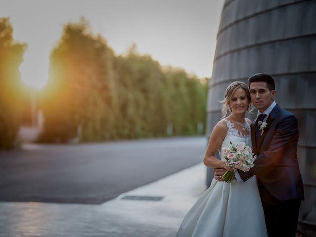 La boda de Jose y Bea en Valencia, Valencia 57