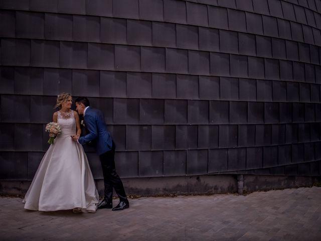 La boda de Jose y Bea en Valencia, Valencia 58