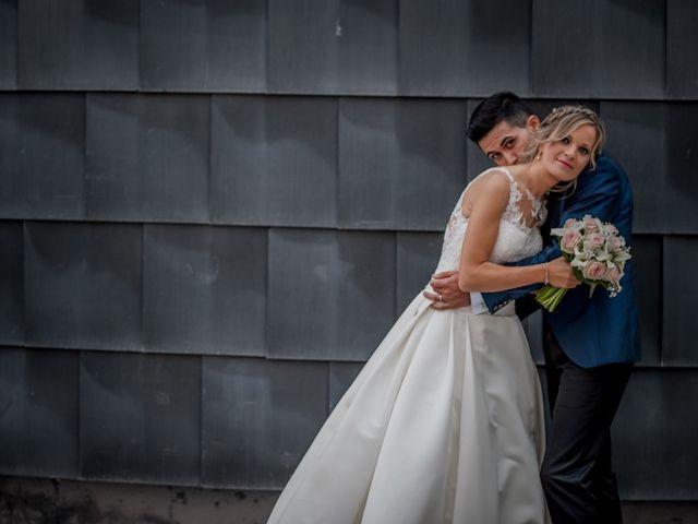 La boda de Jose y Bea en Valencia, Valencia 59