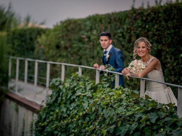 La boda de Jose y Bea en Valencia, Valencia 60