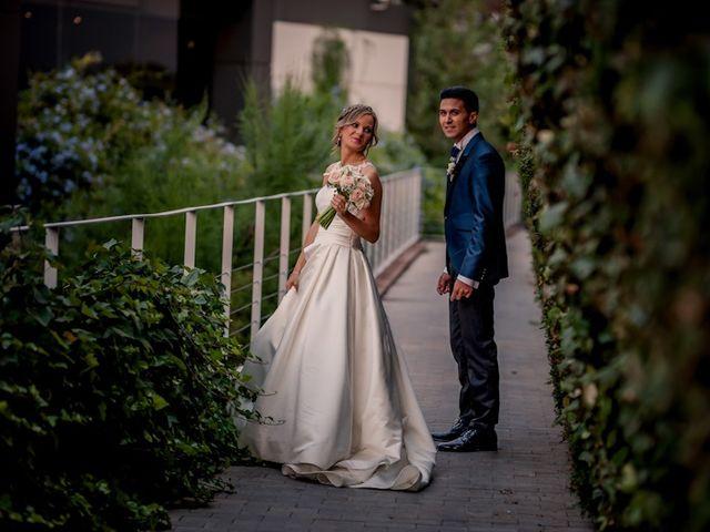 La boda de Jose y Bea en Valencia, Valencia 61