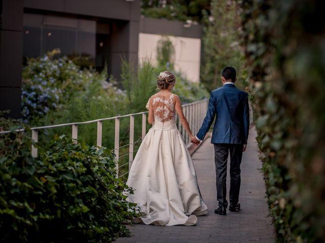 La boda de Jose y Bea en Valencia, Valencia 62