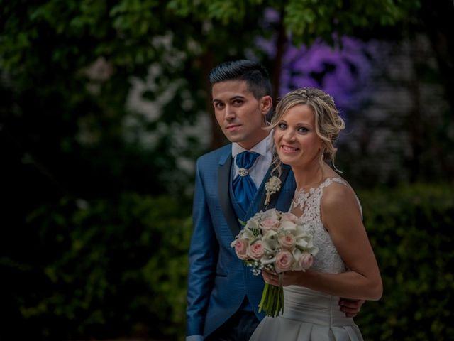 La boda de Jose y Bea en Valencia, Valencia 64