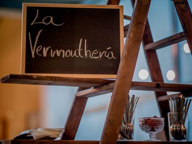 La boda de Jose y Bea en Valencia, Valencia 68