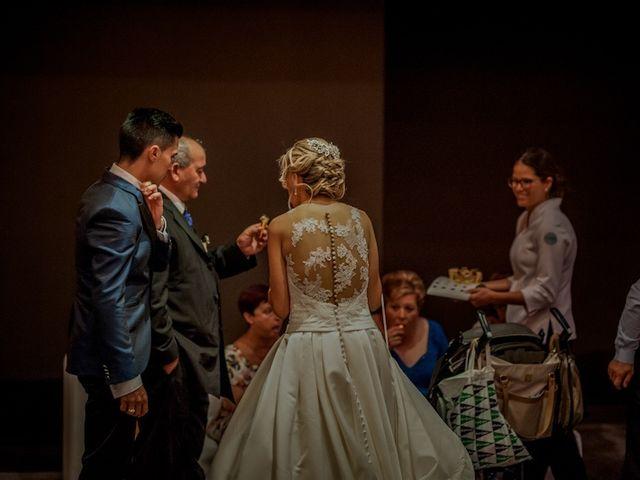La boda de Jose y Bea en Valencia, Valencia 72