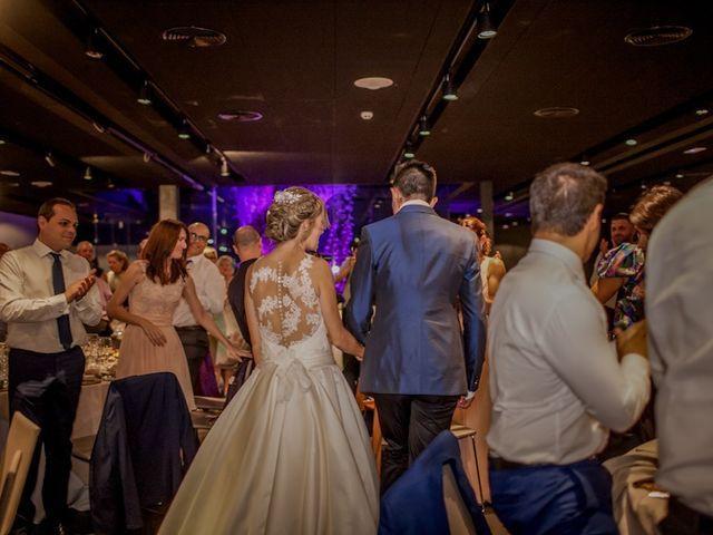 La boda de Jose y Bea en Valencia, Valencia 76