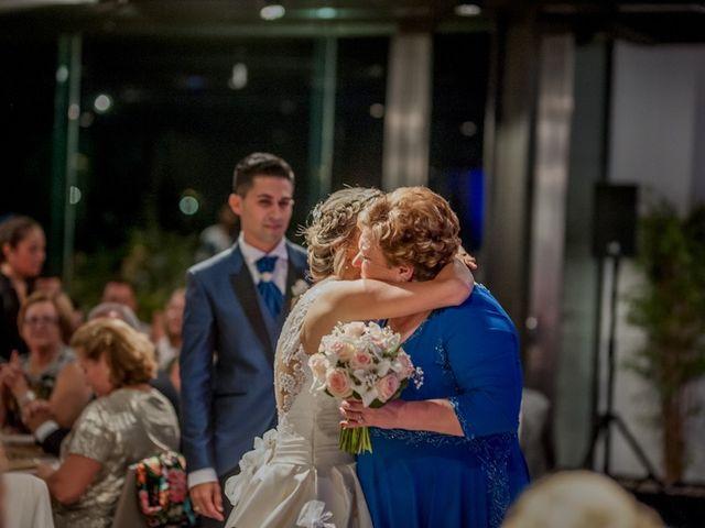 La boda de Jose y Bea en Valencia, Valencia 77