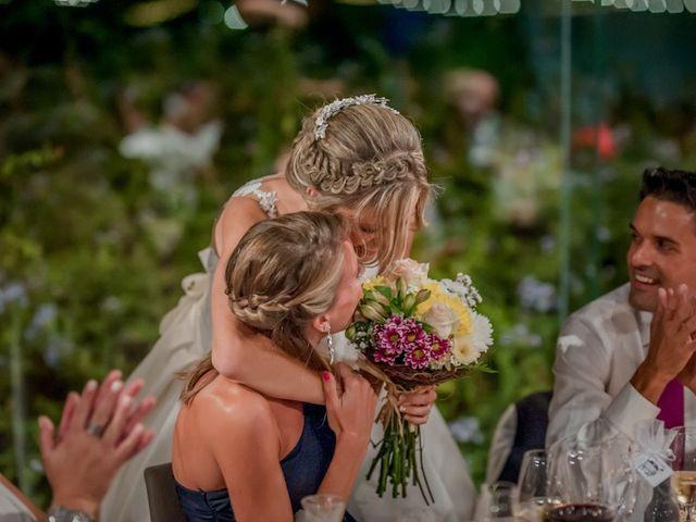 La boda de Jose y Bea en Valencia, Valencia 80