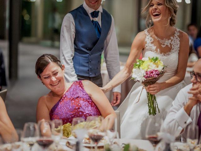 La boda de Jose y Bea en Valencia, Valencia 83