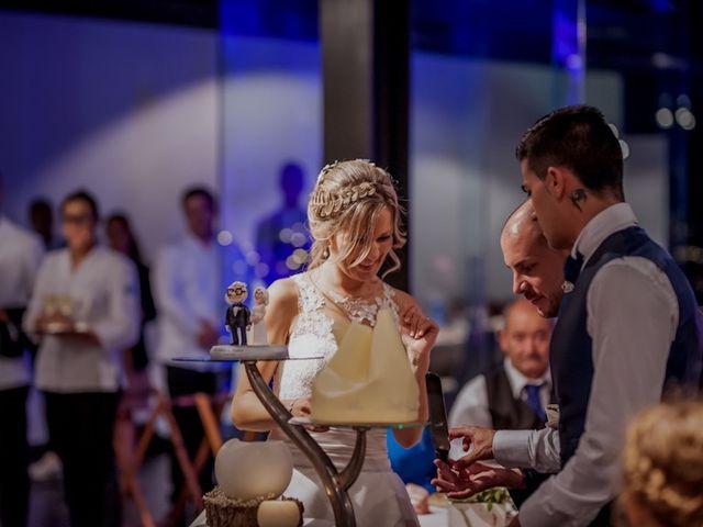 La boda de Jose y Bea en Valencia, Valencia 85