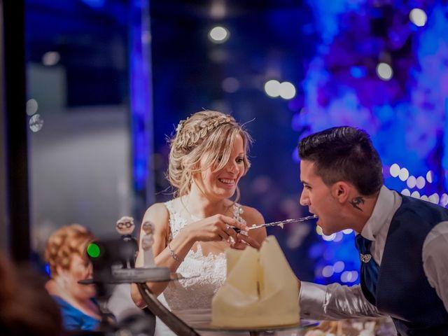 La boda de Jose y Bea en Valencia, Valencia 86