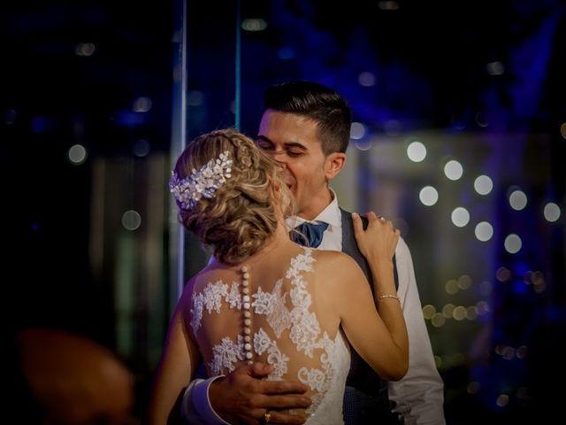 La boda de Jose y Bea en Valencia, Valencia 87