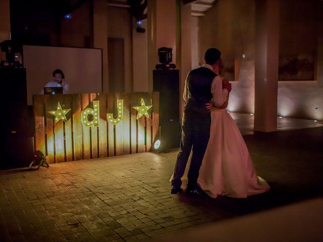 La boda de Jose y Bea en Valencia, Valencia 89