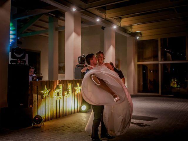 La boda de Jose y Bea en Valencia, Valencia 90