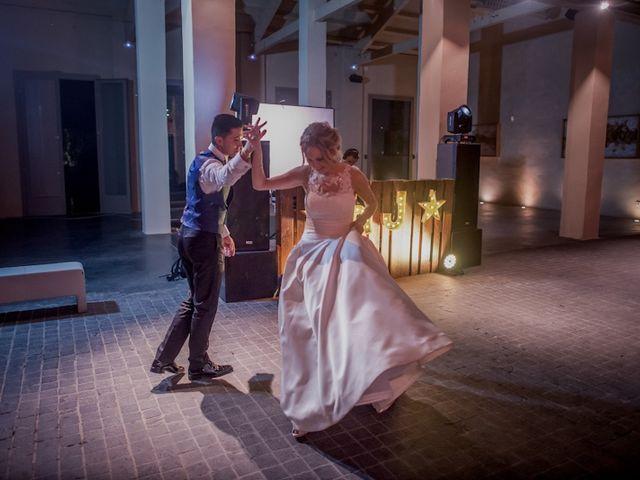 La boda de Jose y Bea en Valencia, Valencia 92