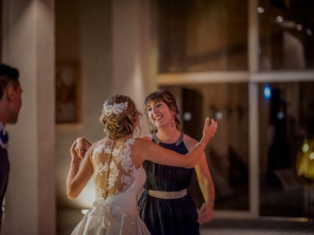 La boda de Jose y Bea en Valencia, Valencia 93