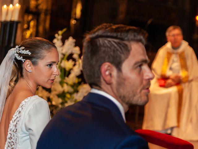 La boda de Adrián y Carina en Peralada, Girona 40