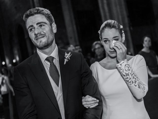 La boda de Adrián y Carina en Peralada, Girona 45