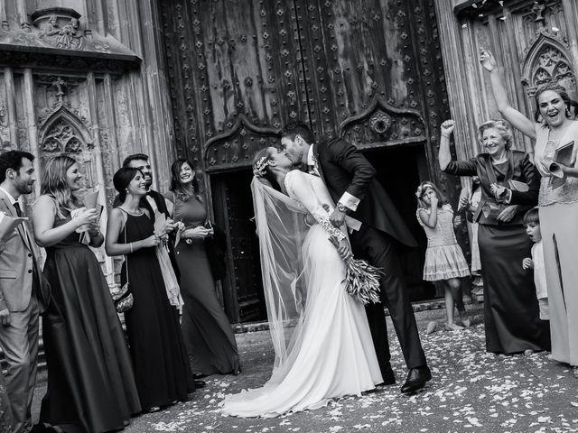 La boda de Adrián y Carina en Peralada, Girona 47