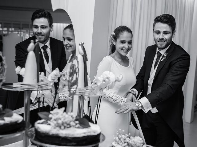 La boda de Adrián y Carina en Peralada, Girona 62
