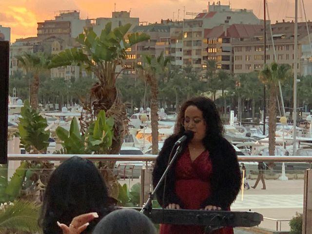 La boda de Thiago y Saray en Alacant/alicante, Alicante 4