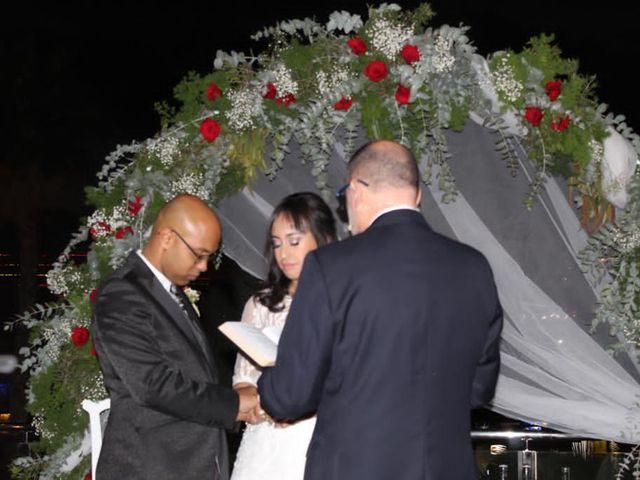 La boda de Thiago y Saray en Alacant/alicante, Alicante 5