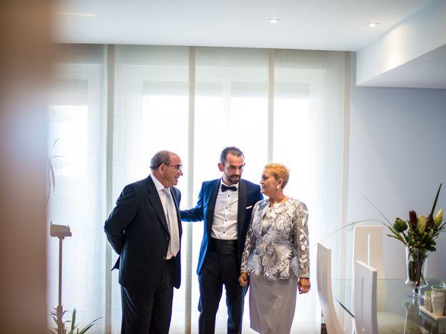 La boda de Daniel y Cristina en Miraflores De La Sierra, Madrid 15