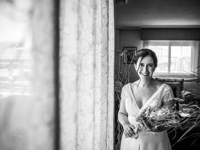 La boda de Daniel y Cristina en Miraflores De La Sierra, Madrid 17