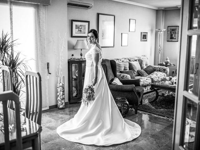 La boda de Daniel y Cristina en Miraflores De La Sierra, Madrid 18
