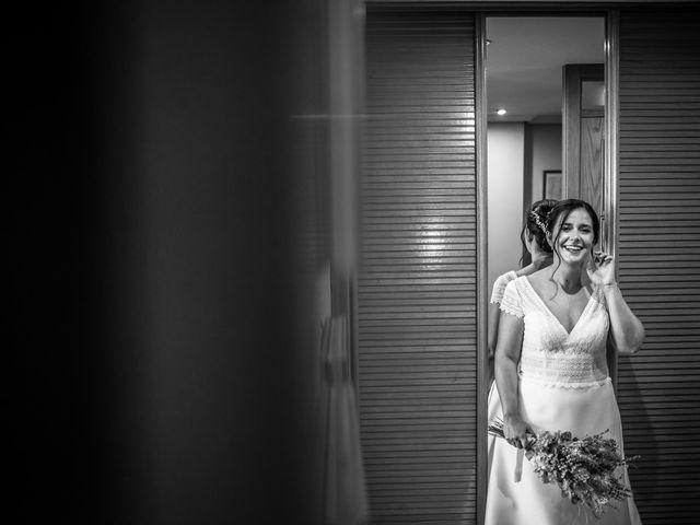 La boda de Daniel y Cristina en Miraflores De La Sierra, Madrid 20