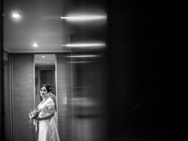 La boda de Daniel y Cristina en Miraflores De La Sierra, Madrid 21