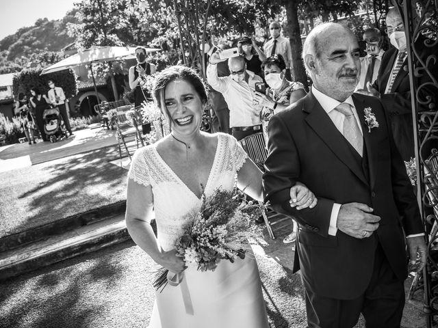 La boda de Daniel y Cristina en Miraflores De La Sierra, Madrid 26