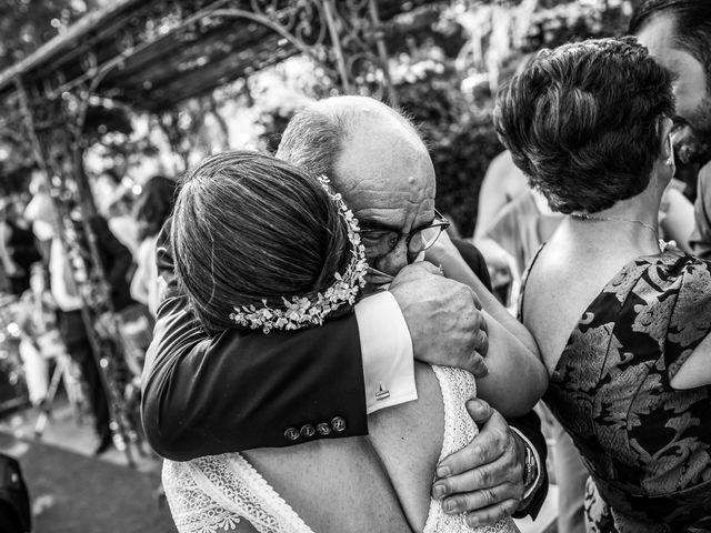 La boda de Daniel y Cristina en Miraflores De La Sierra, Madrid 30