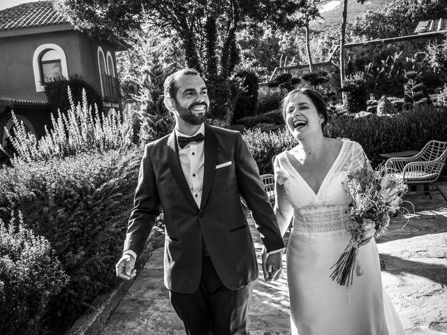 La boda de Daniel y Cristina en Miraflores De La Sierra, Madrid 33