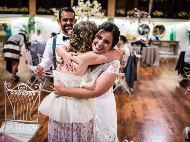 La boda de Daniel y Cristina en Miraflores De La Sierra, Madrid 44