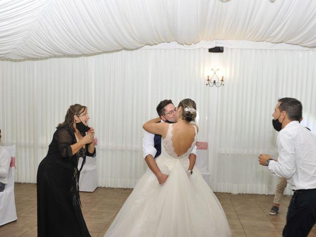 La boda de Roberto y Maria José en Zarracos, Orense 4