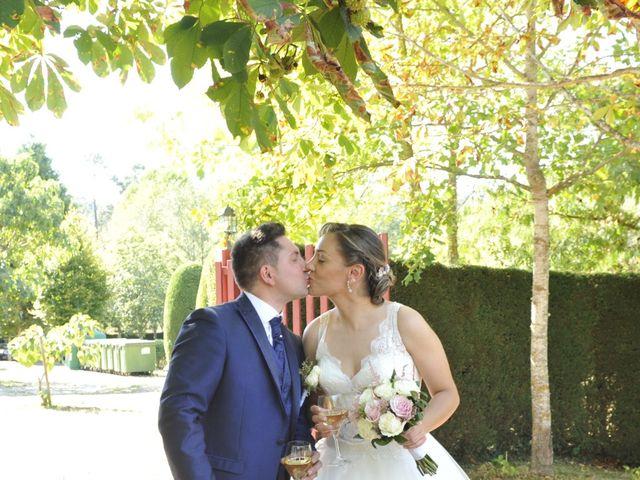 La boda de Roberto y Maria José en Zarracos, Orense 5