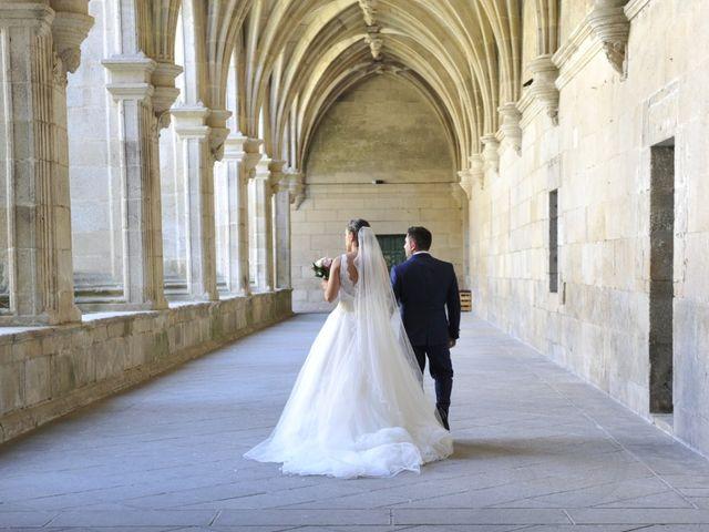 La boda de Roberto y Maria José en Zarracos, Orense 12