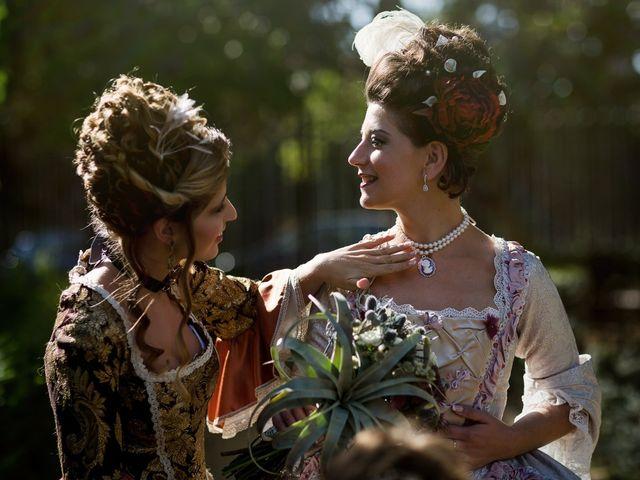 La boda de Almudena y Roman en Sevilla, Sevilla 15