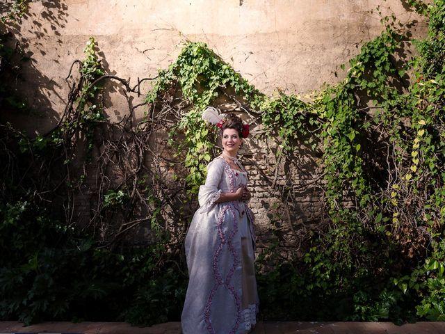 La boda de Almudena y Roman en Sevilla, Sevilla 16