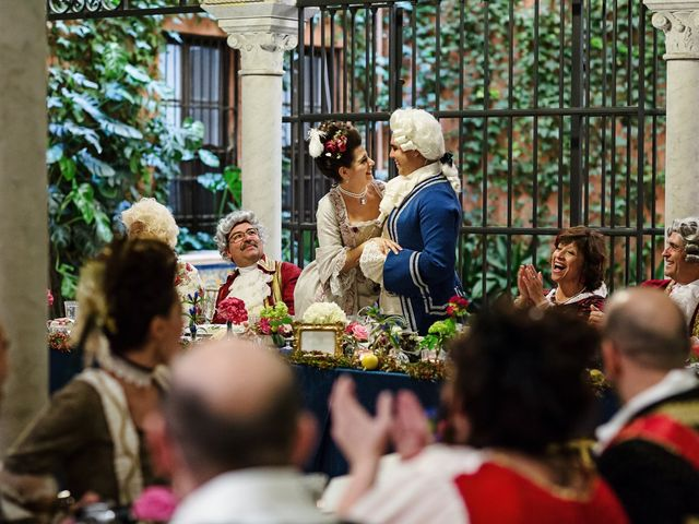 La boda de Almudena y Roman en Sevilla, Sevilla 30