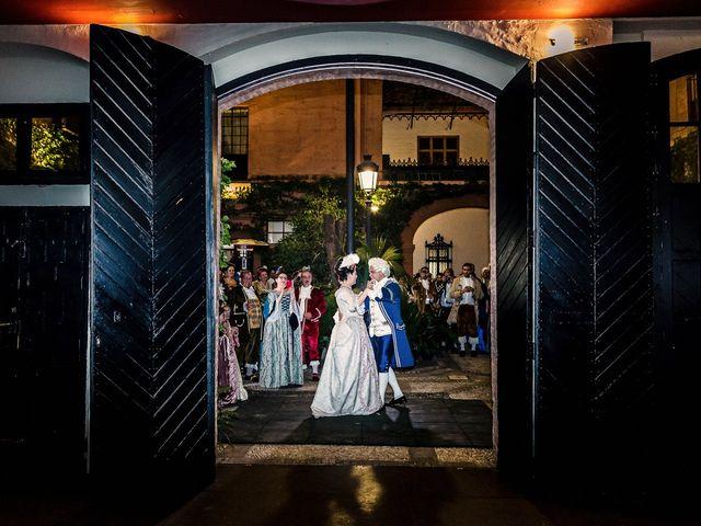 La boda de Almudena y Roman en Sevilla, Sevilla 31