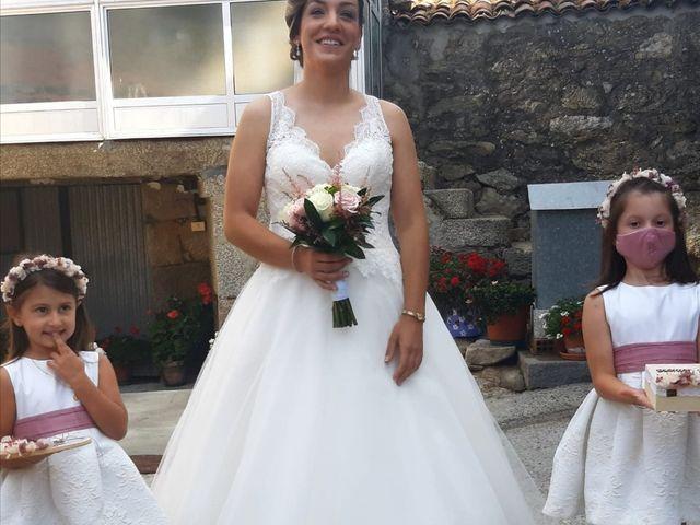 La boda de Roberto y Maria José en Zarracos, Orense 17