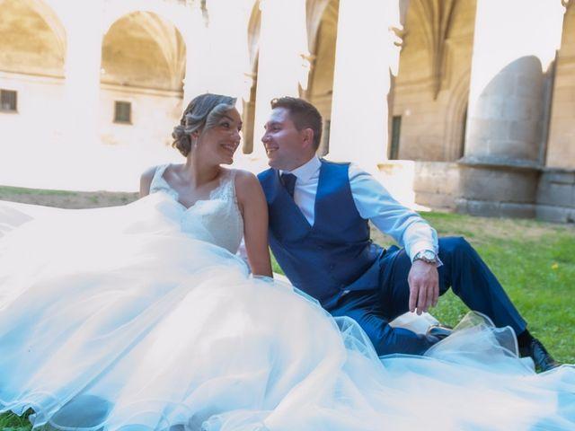 La boda de Roberto y Maria José en Zarracos, Orense 18