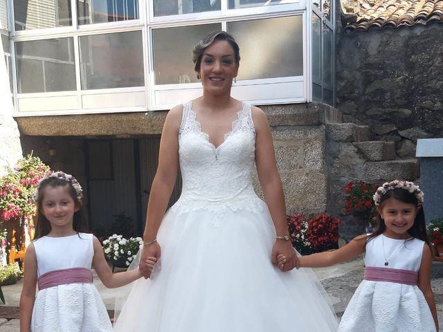 La boda de Roberto y Maria José en Zarracos, Orense 19