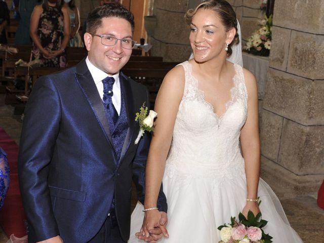 La boda de Roberto y Maria José en Zarracos, Orense 21