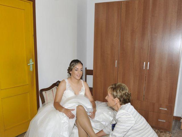 La boda de Roberto y Maria José en Zarracos, Orense 22
